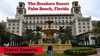 The Breakers Luxury Hotel, Palm Beach, Florida  - Review