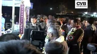 MANIPUR SANGAI FESTIVAL KICK-STARTS IN IMPHAL