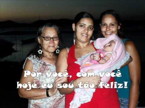 Bruna Victoria - Amor De Pai