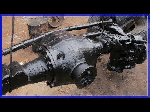 Обзор ПВМ ЛТЗ-60АВ. 3 года под КУНом.  Модернизация, слабые места.