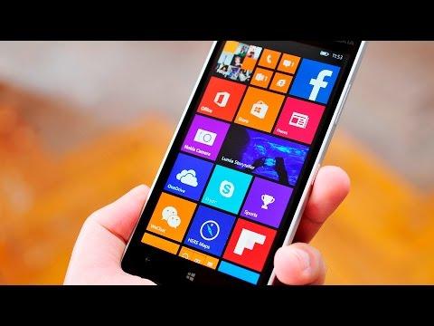Как установить Lumia приложения на не Lumia смартфон