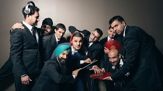 Desi Junction DJs - Indian DJs in Houston | Dallas | Austin - Promo Video 2014