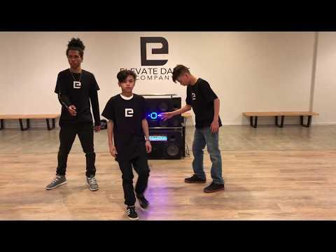 Dem Bague Boyz : Bumpboxx Freestyle Cypher Session Electric By Alina Baraz Marian Hill Remix