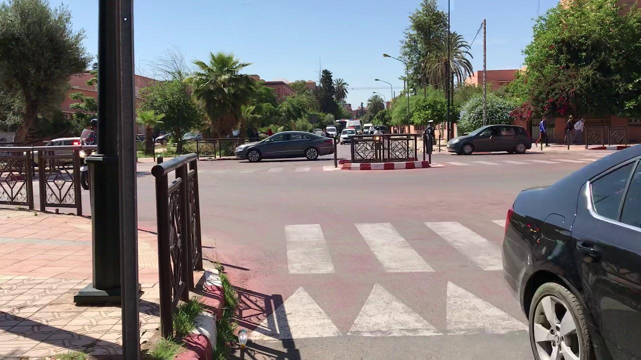 Simo Daher - هادو هوما لي نفذوا الهجوم الاجرامي على مقهى لاكريم بمراكش