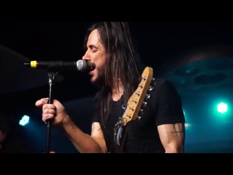Gravity - Nuno Bettencourt & Billy Sheehan