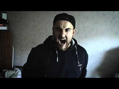 Emmure -  A Gift A Curse (Blood And Hate vocal cover) mp3