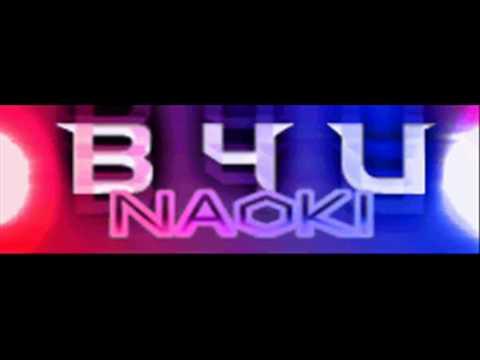 NAOKI - B4U (HQ)