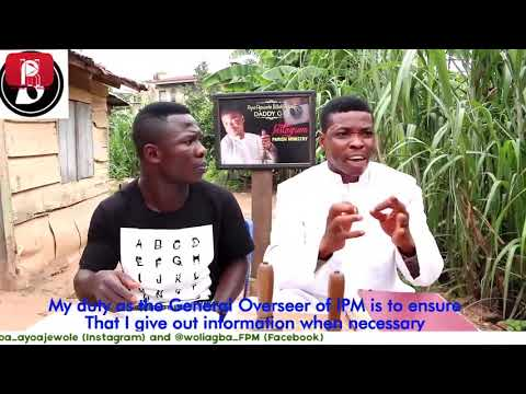 Woli Agba - Funny Adverts VOL 1