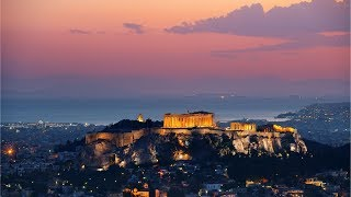Visit Greece | Athens around the clock