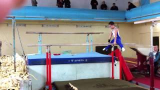 спортивная гимнастика Луганск