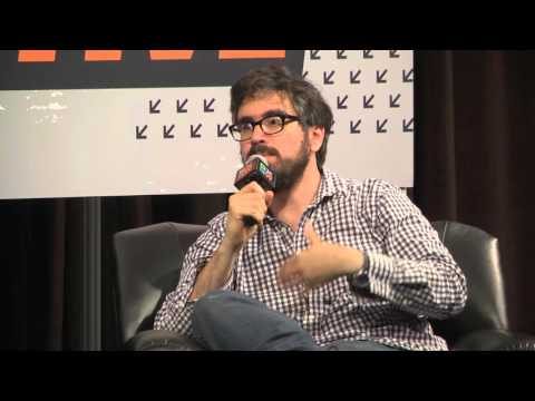 A Conversation with Andrew Bujalski and David Lowery | SXSW