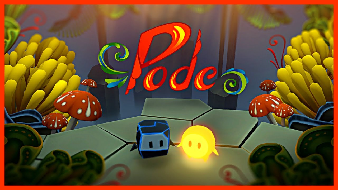 Download PODE - Full Game Walkthrough - All Murals, Fireflies & Puzzle Solutions