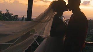 Nicholas and Sherona | Jamaican Wedding Film | Boncrek Weddings