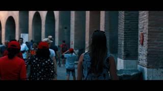 ROME, ITALY CINEMATIC TRAVEL VIDEO   CANON EOS R