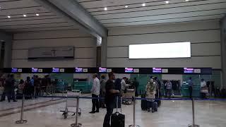 Terminal Baru 2E Batik Air Soekarno Hatta Jakarta