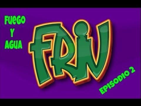 """juegos-friv:-""""fuego-y-agua""""-episodio-2"""