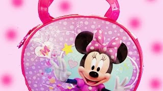 SURPRISE Bag Minnie Mouse and Daisy MLP Monster High
