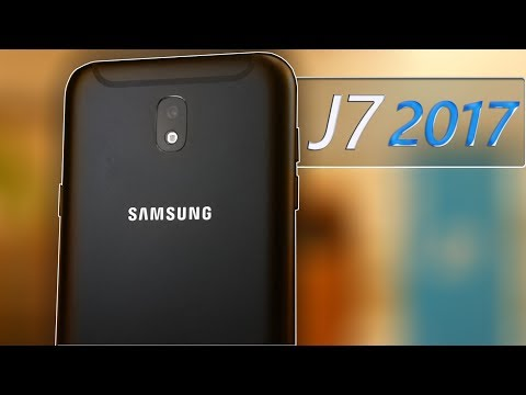 "SAMSUNG J7 2017, un móvil ""CASI PERFECTO"" en GAMA MEDIA | Review"