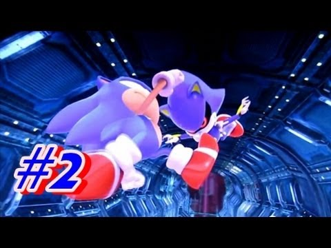 Sonic Colors 2P Mode Again by AstroBoy122 on deviantART  |Sonic Generations 2 Player Mode