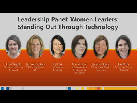 Women in Business & Technology - Wednesday luncheon - WIBT1002