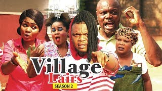 VILLAGE LIARS 2 - 2018 LATEST NIGERIAN NOLLYWOOD MOVIES