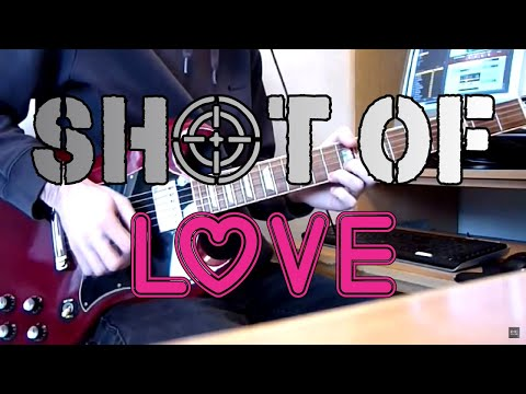 AC/DC fans.net House Band: Shot Of Love Collaboration HD