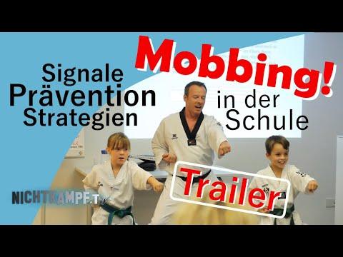 Mobbing in der Schule [Trailer] | Signale, Schutz, Prävention