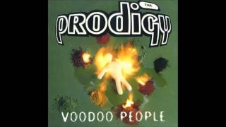 Voodoo People (DJ Brad Pennock Remix)