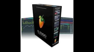 Unboxing FL Studio 12 Producer Edition!