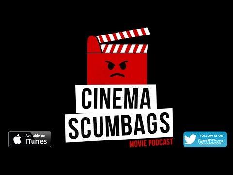 SLURRED SPEECH & LA REMEMBERED | Cinema Scumbags
