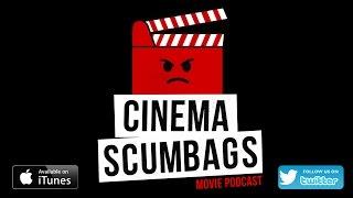 slurred speech la remembered   cinema scumbags