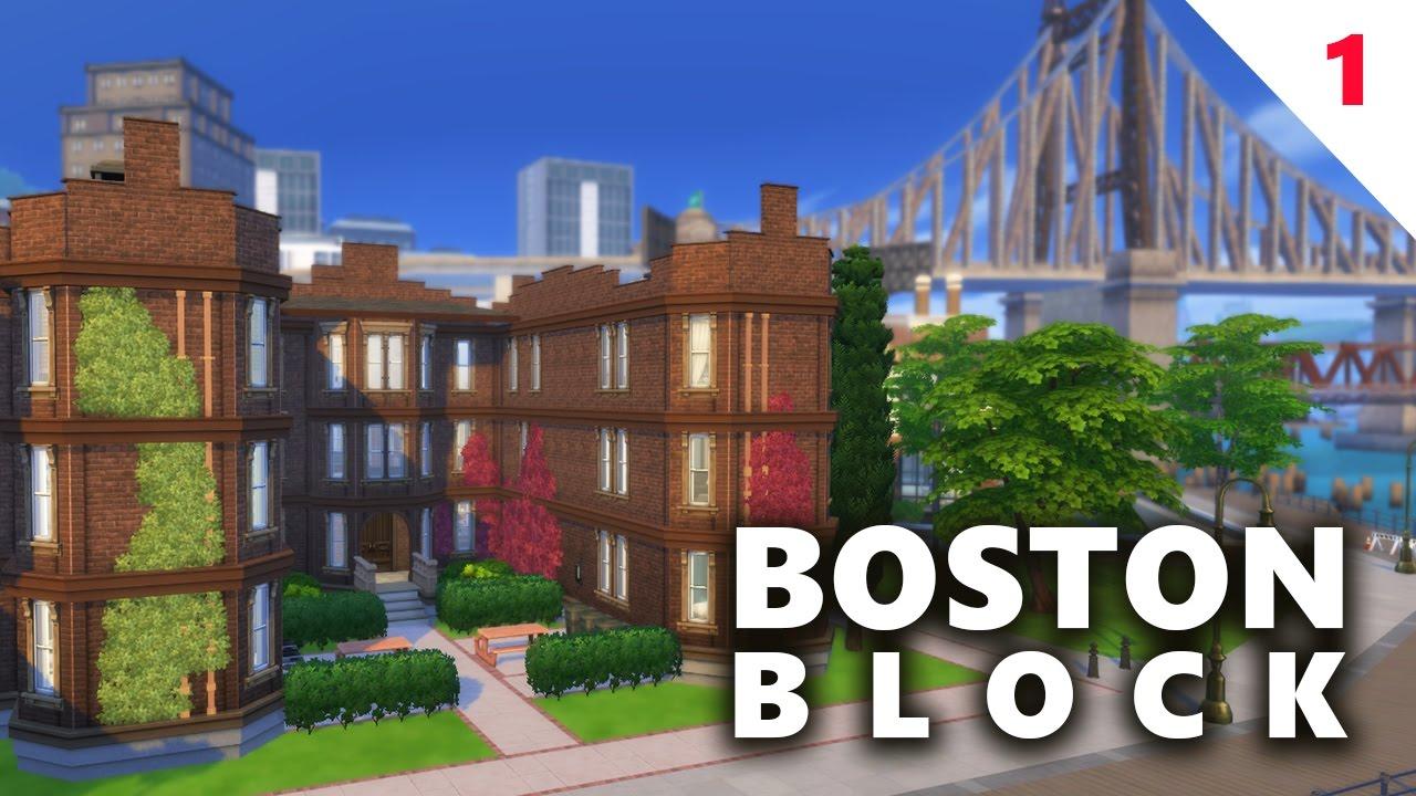 Building Blocks Boston