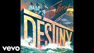 """The Jacksons - Shake Your Body (Down to the Ground) (7"""" Version - Official Audio)"""