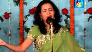 Mukta Sarkar Bangla New Baul Song --- kobe tumar moner motho