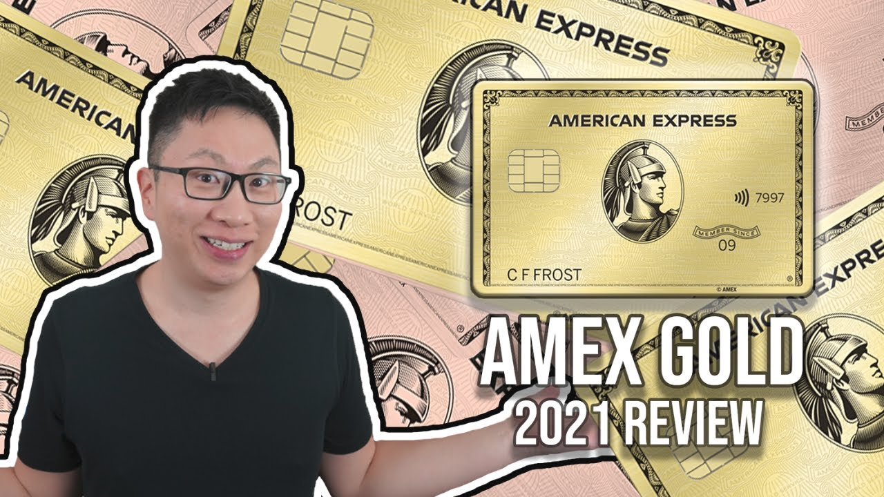 Download Amex Gold Card Worth It In 2021?! Everything You Need to Know