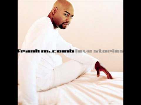 Love Natural - Frank McComb feat Branford Marsalis