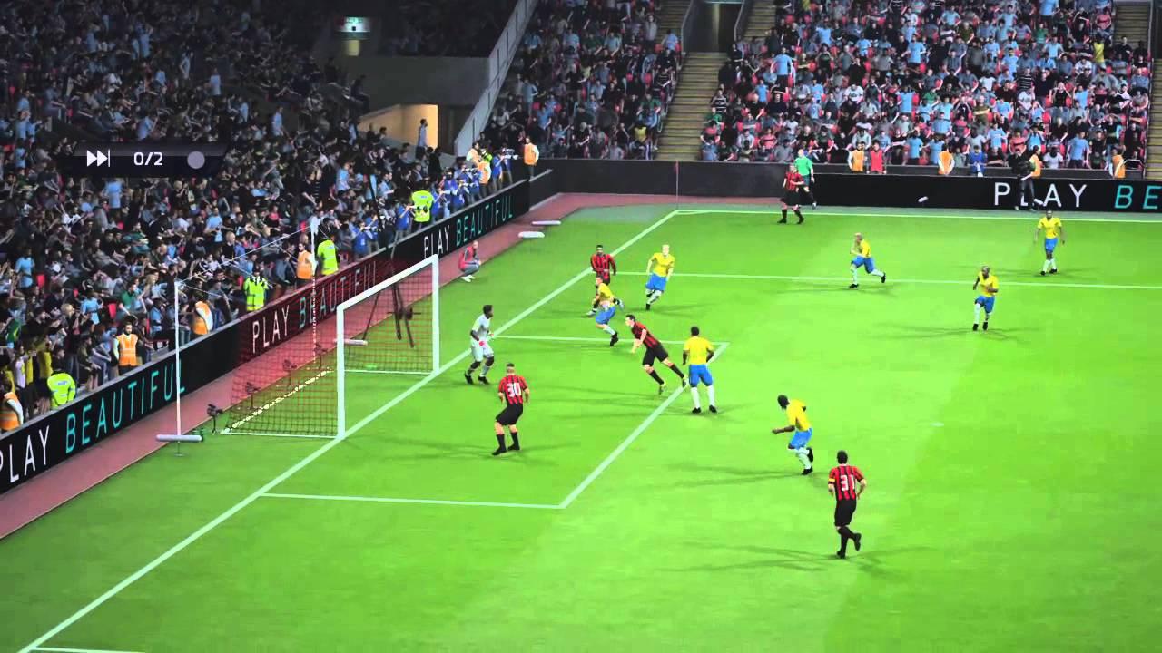But Barre Rentrante Tête à Bout Portant Fifa YouTube - But portant