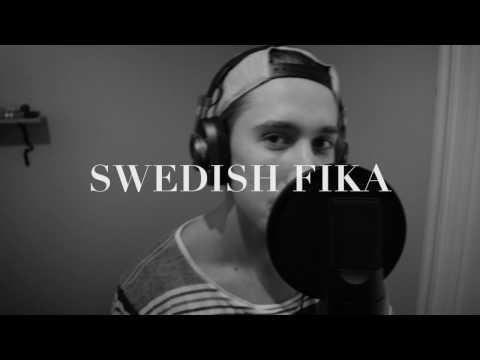 Swedish Fika (TRAILER) - Go Royal
