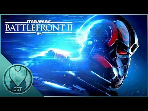 Star Wars: Battlefront II - Campaign OST Soundtrack + Tracklist