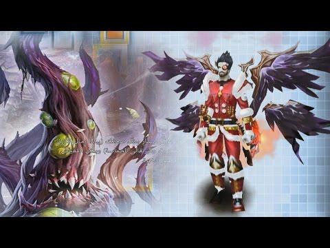Order & Chaos Online || Warrior DPS