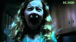 Llega a España la película de terror 'Mamá'