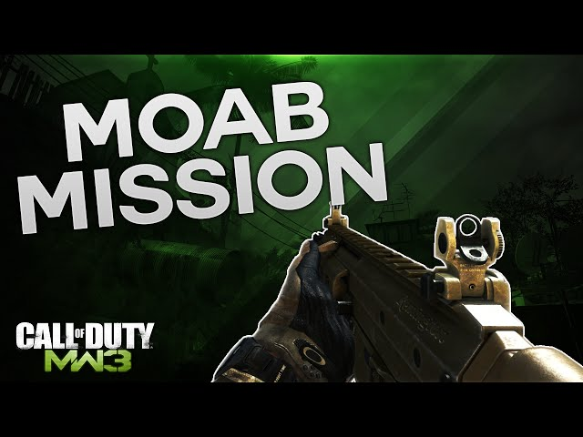 MOAB EM MISSION: Gameplays dos Inscritos - ( Gameplay no Ps3)