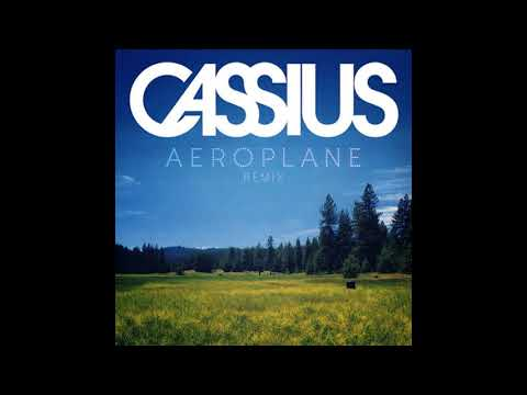 The Sound Of The Violence - Cassius (Aeroplane Remix)
