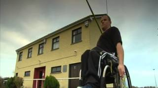 National Lottery Good Causes: Spina Bifida Hydrocephalus, Ireland