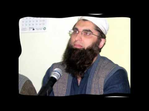 Junaid Jamshed   Hajj Bayan At Mina