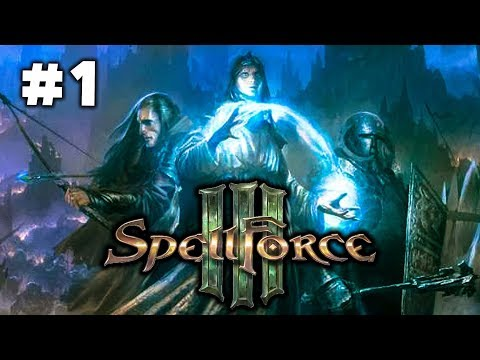 Spellforce 3 Story