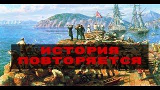 Крымская война Николая I и Путина. Аудиостатья