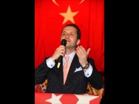 Dr. Fatih Erbakan' dan YİK Başkanlığı ve diğer konularla ilgili mühim açıklamalar 1-2