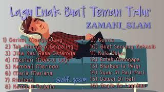 Kumpulan lagu Zamani slam
