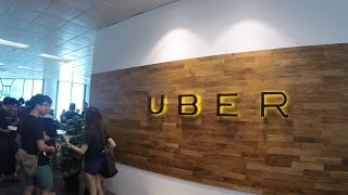 Uber Ice Cream Singapore